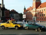 Pojazdy z parkingów depozytowych trafią na <strong>licytację</strong>