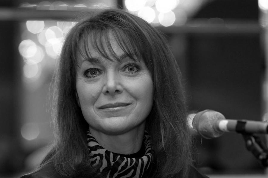 Zmarła piosenkarka Irena Jarocka  zdjęcie