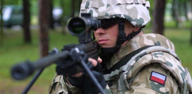 MON zapowiada większy budżet, zwiększenie liczby żołnierzy rezerwy i współpracę z organizacjami proobronnymi