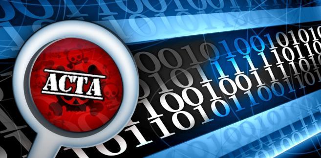 Geringer de Oedenberg o zagrożeniach związanych z ACTA