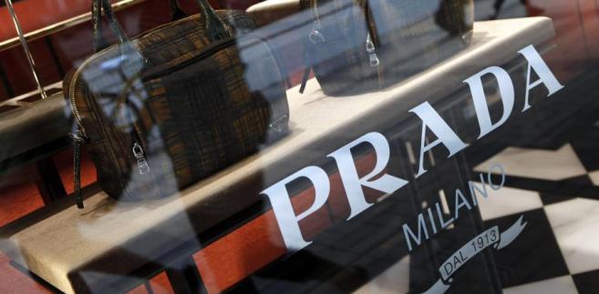 W wyniku rozbudowy sieć sklepów i salonów Prady powiększy się do 674 placówek na całym świecie