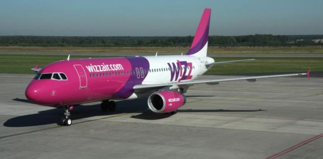 Samotol Wizz Air
