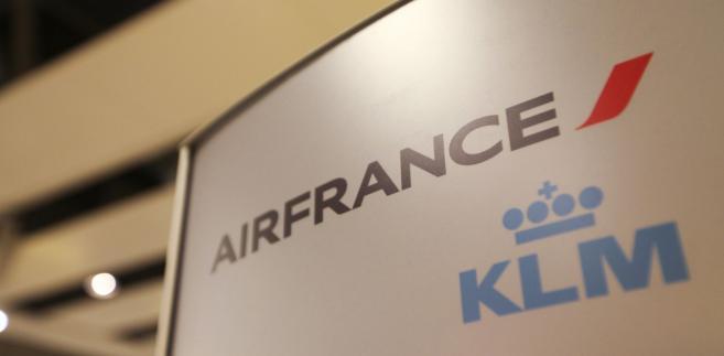 Air France-KLM odnotował tylko w ubiegłym roku straty w wysokości ponad 800 mln euro.