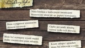 Charakterystyka Fot.Centrum Finansowe www.Tanie-Kredyty.com.pl