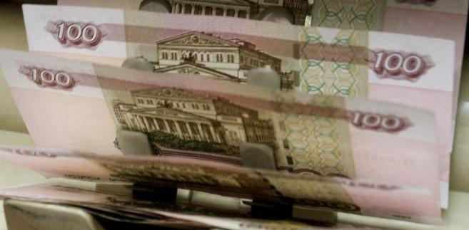Na słaby kurs rubla mają również wpływ wydarzenia międzynarodowe.