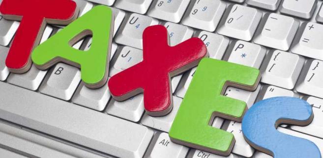 Zdaniem eksperta objęcie podatkiem także sprzedawców działających w sieci jest logicznym rozwiązaniem