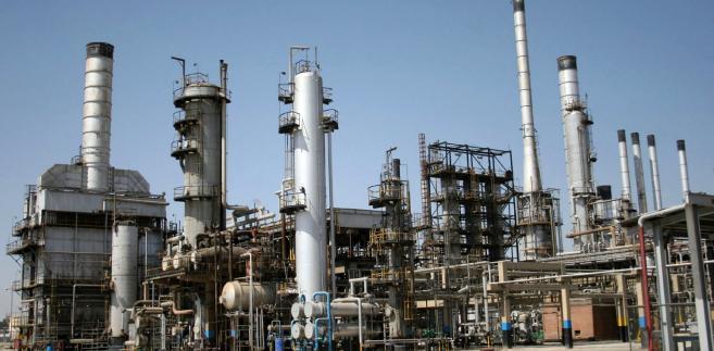 <b>3. National Iranian Oil Company</b><br></br>Wydobycie: 6,4 mln baryłek dziennie <br></br>