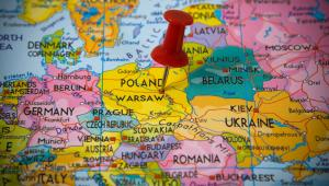 W następstwie podziału Mazowsza na dwie jednostki, liczba regionów NUTS 2 w Polsce wzrośnie z 16 do 17.