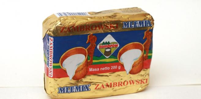 Według Seremak-Bulge, światowe ceny masła w 2012 r. mogą spaść do ok. 2300-2500 euro za tonę.