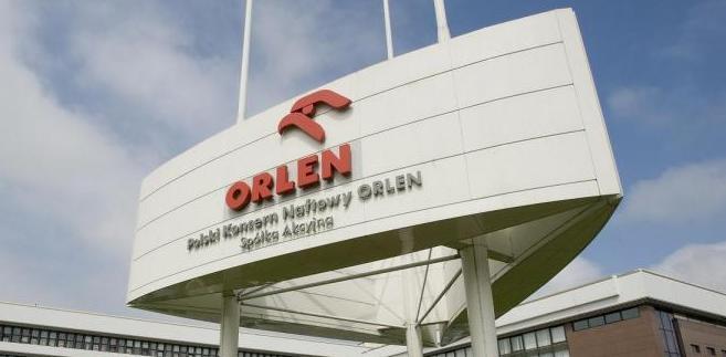 PKN Orlen zarobił w ubr. tylko 2,3 mld zł, o 1 mld mniej niż prognozowano.