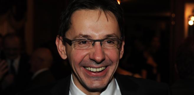 Mikołaj Budzanowski: Pierwsze wydobycie gazu łupkowego w Polsce w 2014-2015 r.