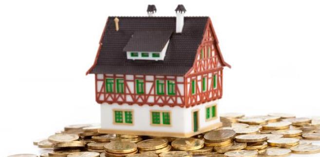 Nieruchomośc i pieniądze