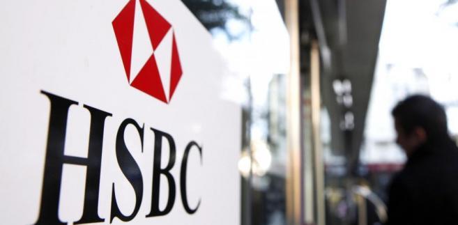HSBC jest największym bankiem w Europie i przeszło 90 proc. swoich zysków generuje on poza Wielką Brytanią.