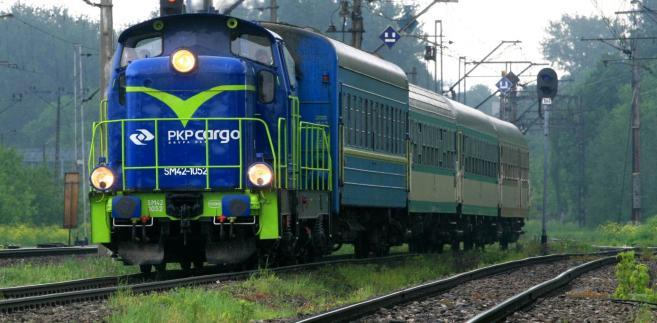 Sąd apelacyjny utrzymał 60 mln zł kary dla PKP Cargo.