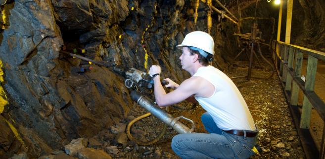 Rosnące nakłady na rozwój – w tym roku ok. 700 mln zł – mają pozwolić Kompanii Węglowej  wydobywać 39,2 mln ton węgla rocznie