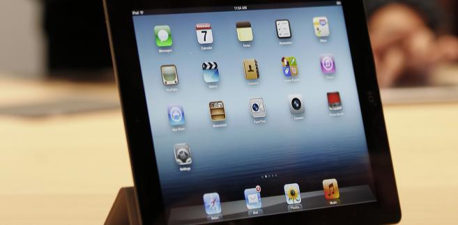 Dobre wyniki producenta iPadów i iPhonów mogą wesprzeć polską walutę.