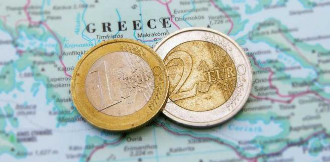 Gospodarka Grecji skurczy się w tym roku o 4,5 proc.
