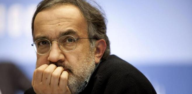 Prezes Fiata Sergio Marchionne mówi o agonii swojej firmy.