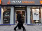 France Telecom zwiększył udziały w TPSA