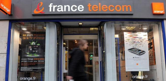 France Telecom zaprzecza - nie ma planów sprzedaży części stacjonarnej Telekomunikacji Polskiej.
