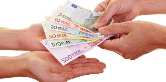 Euro Fot. Shutterstock