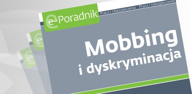 e-book: Mobbing i dyskryminacja