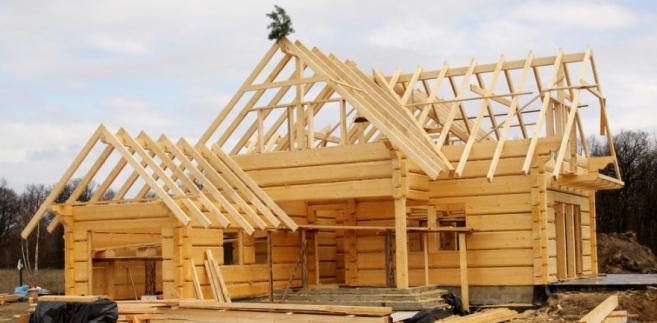 W ostatnich miesiącach do największych podwyżek cen doszło w przypadku drewna i materiałów drewnopochodnych, na które wpłynęły rosnące ceny surowca