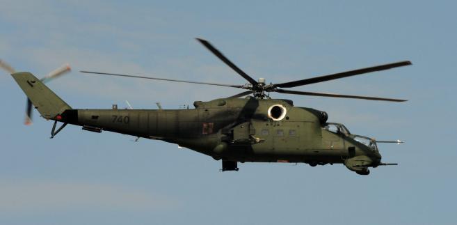 Bojowy Black Hawk