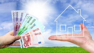 dom, pieniądze. fot. Shutterstock