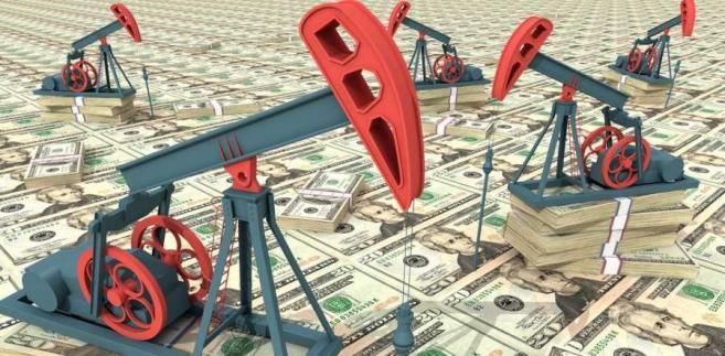Kiedy kupujesz ropę od OPEC, musisz wiedzieć, że część twoich pieniędzy trafi do talibów?