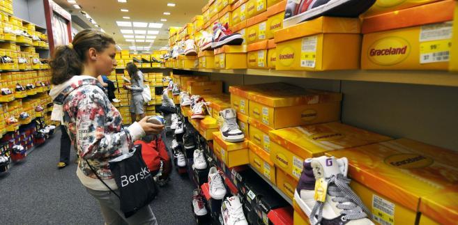 Chińczycy nie potrafią produkować skórzanych butów - twierdzą polscy producenci