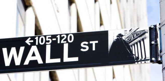 Pierwsza po dwudniowej przerwie sesja na Wall Street zaczęła się pomyślnie dla posiadaczy akcji.