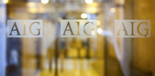 W ramach pomocy ratunkowej w 2008 roku AIG otrzymał w sumie zastrzyk finansowy w kwocie 182,3 mld dolarów.