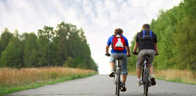 Rowerzyści uczestniczą już w 15 proc. wypadków drogowych