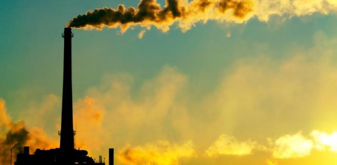 Co roku każde przedsiębiorstwo musi umorzyć liczbę przydziałów wystarczającą na pokrycie jego całkowitych emisji