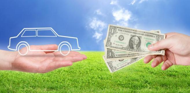 Wszystko zależy od tego czy oferowanie własnego samochodu na wynajem jest okazjonalne czy ciągłe.