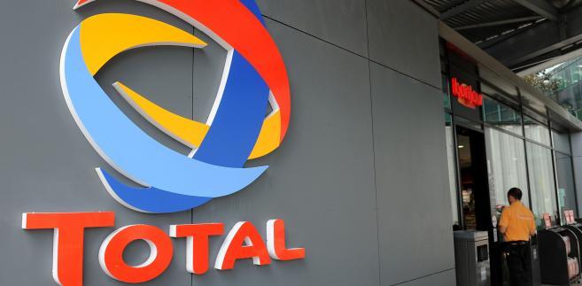 Francuski koncern energetyczny Total nie przejmuje się ostracyzmem, jakiemu po agresji na Ukrainę jest poddawany Kreml.