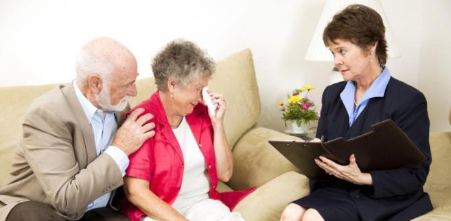 Najbliżsi mogą wystąpić również o odszkodowanie, jeżeli w skutek śmierci nastąpiło znaczne pogorszenie ich sytuacji życiowej