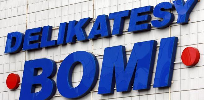 Brand Distribution złożyło w sądzie wniosek o ogłoszenie upadłości likwidacyjnej Bomi.