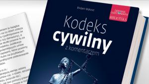 Kodeks cywilny z komentarzem