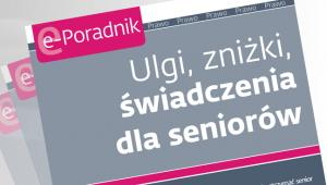 Ulgi, zniki, wiadczenia dla seniorw