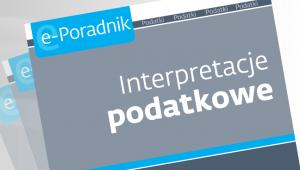 Interpretacje podatkowe