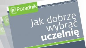 Jak dobrze wybra uczelni
