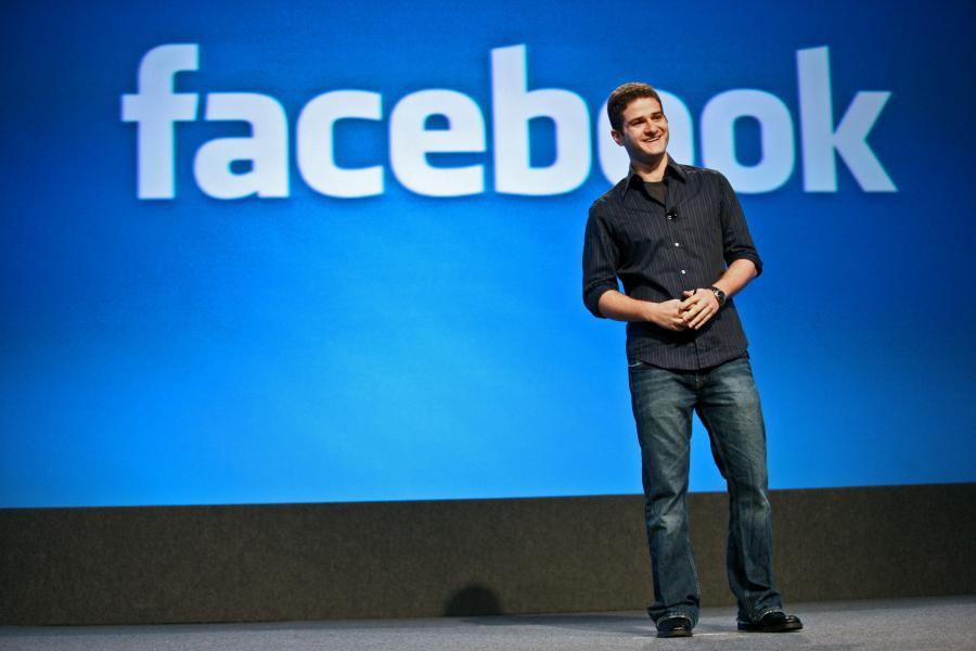 Dustin Moskovitz, współzałożyciel Facebooka