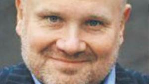 Prof. Tomasz Wolańczyk, ordynator Oddziału Psychiatrii Wieku Rozwojowego Samodzielnego Publicznego Dziecięcego Szpitala Klinicznego im. J.P. Brudzińskiego w Warszawie