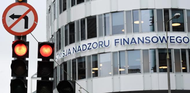 Kopcińska: Marcin Pachucki będzie powołany na p.o. szefa KNF