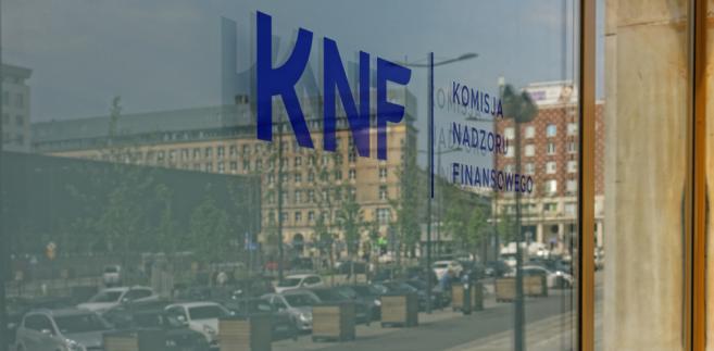 Interwencja poselska w KNF: Posłowie PO i Nowoczesnej nie uzyskali dostępu do dokumentów i...