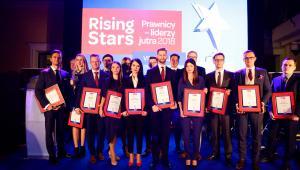 Rising Stars, fot. Wojciech Górski
