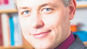 """Dr Jarosław Kuiszwspółzałożyciel i redaktor naczelny """"Kultury Liberalnej"""", wykładowca Wydziału Prawa i Administracji UW. Właśnie ukazała się jego książka """"Koniec pokoleń podległości. Młodzi Polacy, liberalizm i przyszłość państwa"""""""