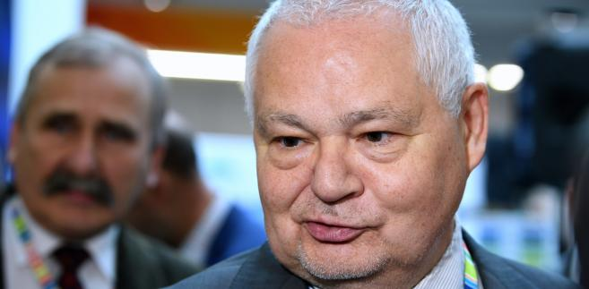 """Jest taśma ze spotkania Czarneckiego z Glapińskim? """"Nie mam nic do ukrycia"""""""